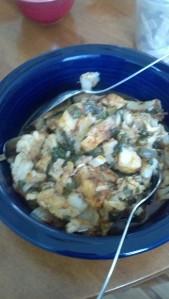 mex fish taco